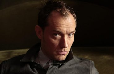 Jude Law will play Dumbledore