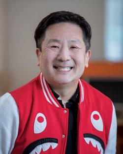 Paul Kawata