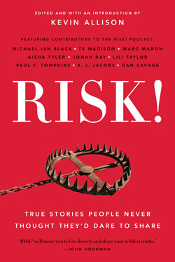 risk book cover