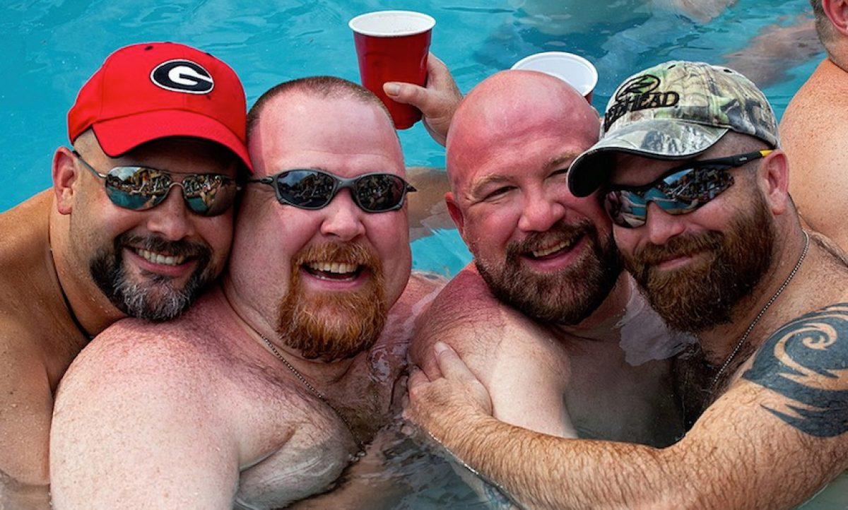 Bears Gays Videos bear culture is the subject of a new university study in the uk