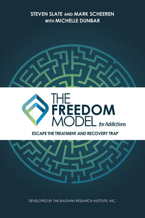 the freedom model book cover