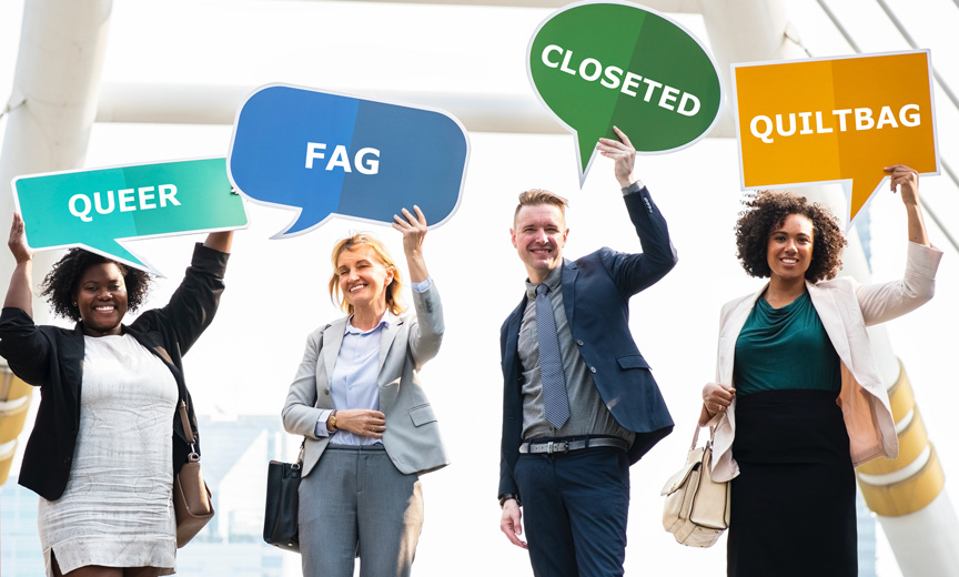 gay terminology
