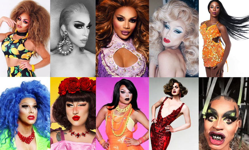 possible candidates for season 11