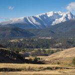 Trapper Peak, Bitterroot Mountains