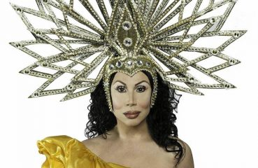 Cher impersonator Thirsty Burlington
