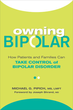 owning bipolar book cover