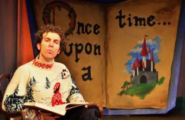 """""""Fairy Tale Theatre"""""""