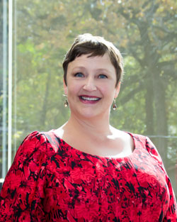 Shannon Hilgart