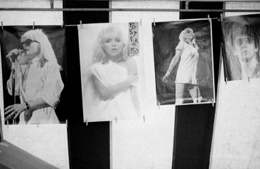 blondie prints