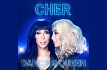 cher: dancing queen poster