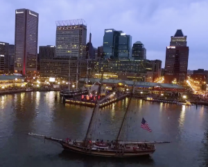 Why Should LGBTQ Tourists Visit Baltimore? We List the Reasons — and There Are Plenty