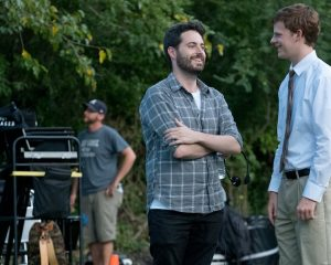 """Once a """"Boy Erased"""", Author Garrard Conley Sees His Life — and His Conversion Therapy — Come to the Big Screen"""