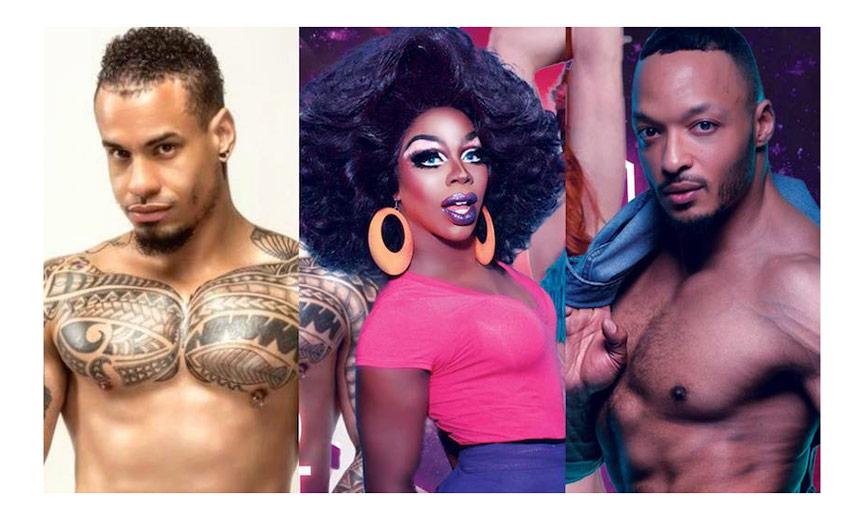 african american gay performers