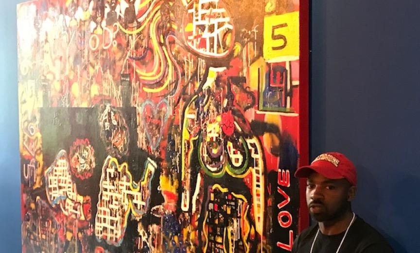 Visionary Art Museum Baltimore