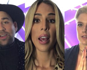 """""""Why Vote?"""" with Carmen Carrera, Betty Who and Parson James"""