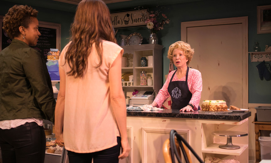 "Debra Jo Rupp Stars in ""The Cake"""
