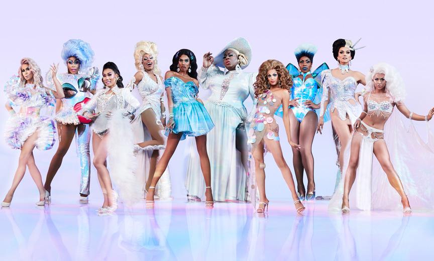 the cast of rupaul's drag race all-stars season 4