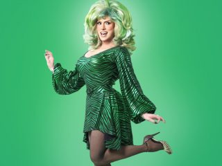 Hedda Lettuce Surprised Other Drag Queens Not Dead Yet.