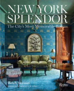 new york splendor cover