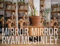ryan mcginley mirror cover