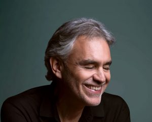 "Who won the Andrea Bocelli ""Si"" Sweepstakes?"