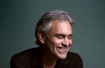 """Andrea Bocelli's """"Si"""""""