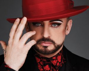 """Life"": Boy George & Culture Club Return with Their First Album in 20 Years"