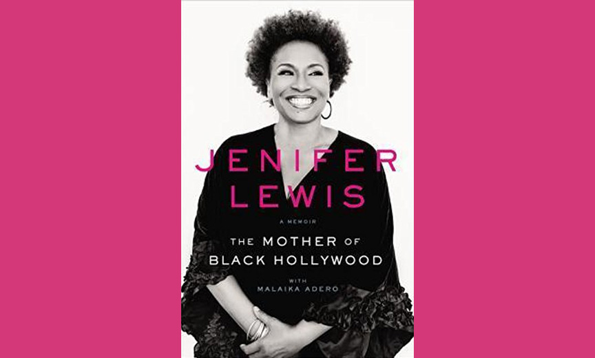 The Cover of The Mother of Black Hollywood