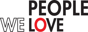 people we love logo
