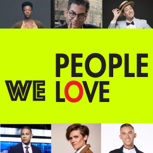 people we love banner