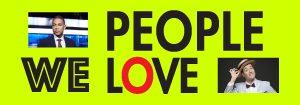 people we love