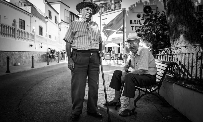 sage elders
