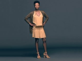 People We Love 2018: Samira Wiley