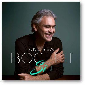 Andrea Bocelli's Si
