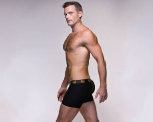A Brief Discussion of the New Socially Conscious Underwear from 5=10