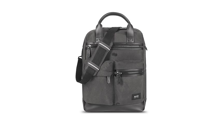 Alastair Vertical Briefcase