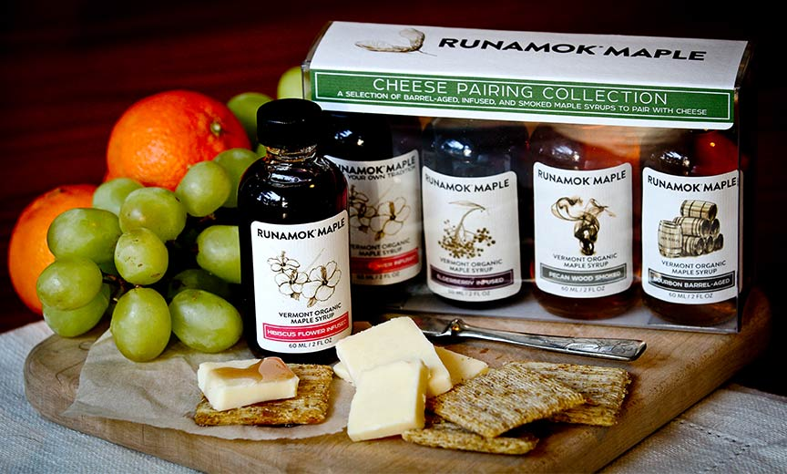 Runamok Maple's Tasting Collections