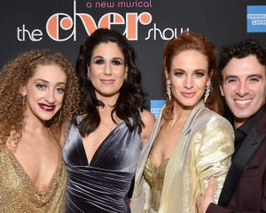 "It's Cher and Cher Alike in Broadway's Dark Lady Tribute ""The Cher Show"""