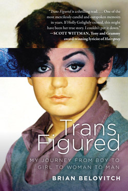 trans figured cover
