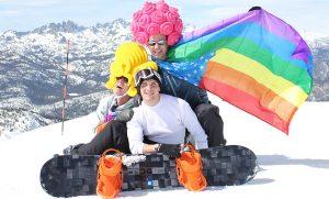Elevation Gay Ski Week