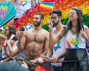 Israel Wants to Give You a Ride at WorldPride in 2019!