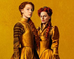 Margot Robbie and Saoirse Ronan Battle it Out in Mary Queen of Scots – Enter to Win Our Sweepstakes!