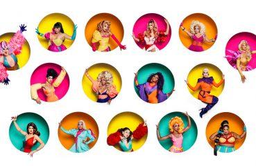 Drag Race Season 11 Cast