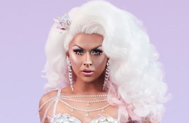 Farrah Moan of RuPaul's Drag Race All Stars