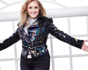 Melissa Etheridge Set to Perform at NYC's WorldPride Closing Ceremony