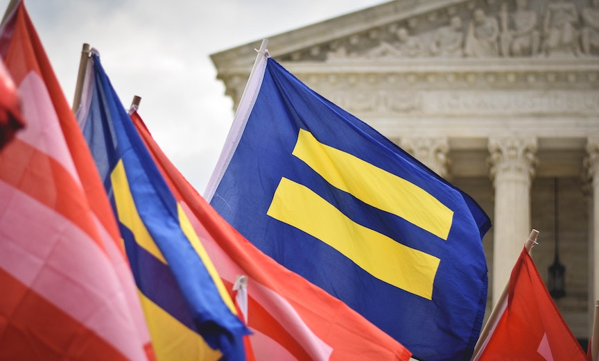 Supreme Court Ruling Against Trans Troops