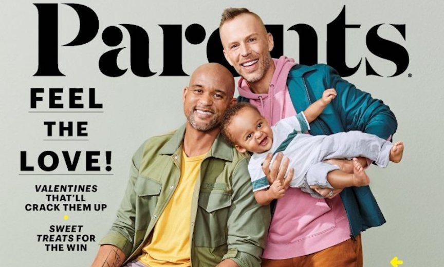 Parents magazine