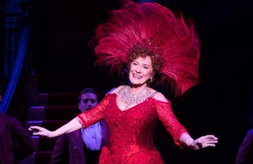 Betty Buckley as Dolly Levi