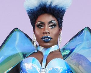 Drag Race All Stars: Monet X. Change Salutes the Stonewall Riots
