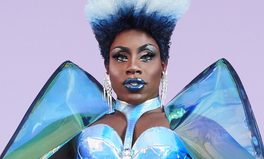 Monet X. Change of Drag Race All Stars